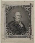 Bildnis des Johann Gottfried von Herder - Halberstadt, Gleimhaus