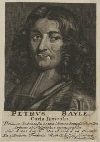 Bildnis des Petrvs Bayle Joh. Friedrich Schmidt (1730) - 1730_1785 - Berlin, Staatsbibliothek zu Berlin
