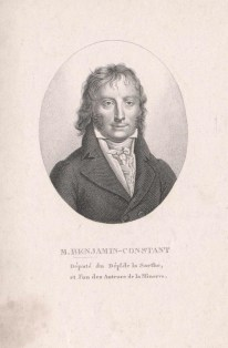Constant de Rebecque, Benjamin Wien, Österreichische Nationalbibliothek, Bildarchiv und Grafiksammlung 1