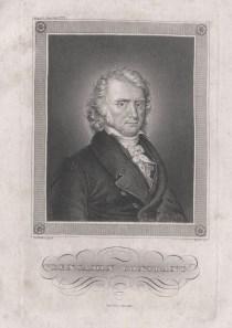 Constant de Rebecque, Benjamin Wien, Österreichische Nationalbibliothek, Bildarchiv und Grafiksammlung