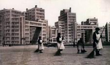 Харьковский Госпром 1933—1935
