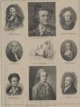 Lessing, Gotthold Ephraim Wien, Österreichische Nationalbibliothek
