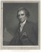 Paine, Thomas Wien, Österreichische Nationalbibliothek, Bildarchiv und Grafiksammlung