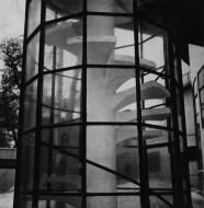 Robert Byron, the planetarium in Moscow, Architects - Barshch, Mikhail (Osipovich) Sinyavski, M.I. 1929d