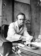 Архитектор Иван Леонидов