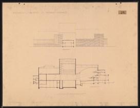 Hans Poelzig (1869-1936) Friedrich-Theater, Dessau (1935)d