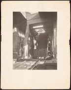 Hans Poelzig (1869-1936) Gaswerk, Dresden-Reick (1916-1918)f