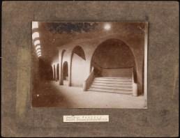 Hans Poelzig (1869-1936) Großes Schauspielhaus, Berlin (1919)y