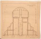 Hans Poelzig Ausstellungs- und Wasserturm, Posen
