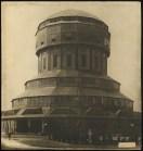Hans Poelzig Ausstellungs- und Wasserturm, Posen3