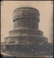 Hans Poelzig Ausstellungs- und Wasserturm, Posen4