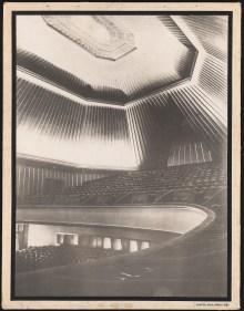 Hans Poelzig Capitol-Lichtspiele am Zoo, Berlin (1924)c