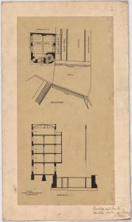 Hans Poelzig Fabrikgebäude Werdermühle, Breslau (1907-1908)