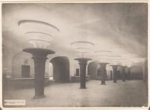 Hans Poelzig Großes Schauspielhaus, Berlin (1919)e