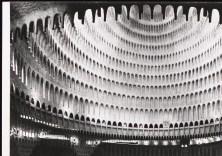 Hans Poelzig Großes Schauspielhaus, Berlin (1919)z