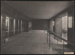 Hans Poelzig Haus des Rundfunks, Berlin-Charlottenburg Eingangssituation
