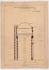 Hans Poelzig Wasserturm Am Waisenhaus, Hamburg6