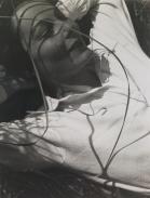 László Moholy-Nagy, American (born Austria-Hungary), 1895-1946 Title Portrait of Ellen Frank Work Type photographs Date 1929 Material gelatin silver print Measurements image- 14 5_8 in. x 11 in
