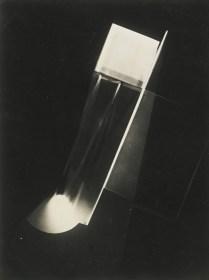 László Moholy-Nagy 'FOTOGRAMM'