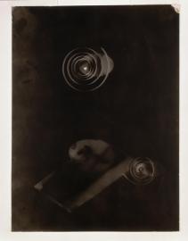 László Moholy-Nagy Title Untitled Work Type Photographs Date 1926 Material Gelatin silver print Measurements 32.7 x 17.9 cm