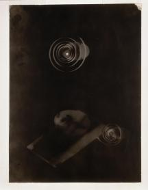 László Moholy-Nagy Title Untitled Work Type Photographs Date 1926 Material Gelatin silver print Measurements 32.7 x 17.9 cm