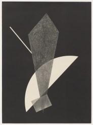 László Moholy-Nagy Untitled from Konstruktionen. Kestnermappe 6 (Constructions. Kestner Portfolio 6) 1923 c