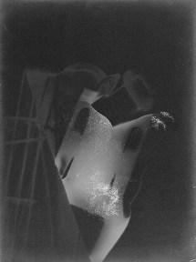 Laszlo Moholy-Nagy (1895 - 1946) Sans titre 1926 Photomontage, épreuve gélatino-argentique sur papier satiné cartonné 23,9 x 17,9 cm