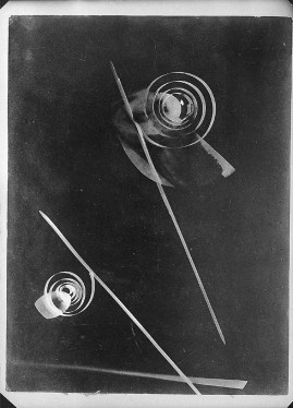 Laszlo Moholy-Nagy, Sans titre, 1925 - 1928 Reproduction of a work 9