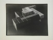 Meyer, Hannes Abstract composition of cubical blocks