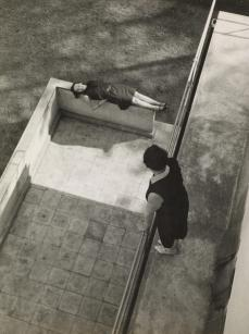 Moholy-Nagy, László (American, born Hungary, 1895-1946) Title Dessau Work Type Photograph Date 1926-1928 Material Gelatin silver print Measurements 9 3_4 x 7 1_4 in