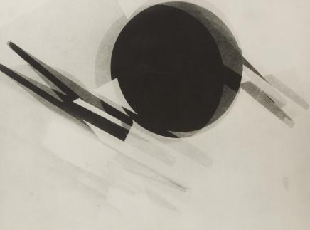 Moholy-Nagy, László (American, born Hungary, 1895-1946) Title Fotogram Work Type Photograph Date 1926 Material Gelatin silver photogram Measurements 8 3_4 x 11 9_16 in