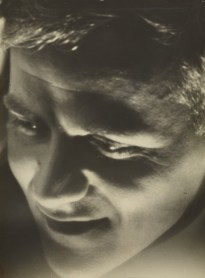 Portrait of H. Meyer Artist_Maker(s)- Lotte Beese (German, 1903 - 1988) Culture- German Date- about 1928 Medium- Gelatin silver print Dimensions- 22.7 x 16.8 cm