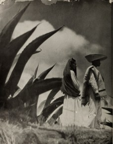 The film is a poem of a sociological character. Rather an interpretive essay of Mexico's evolution - Agustin Aragon Leiva