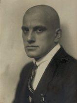 Владимир Маяковский, Берлин, 1922 год