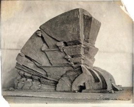 [I. Petrov]. Revelation and Expression of Mass and Weight. The latter part of 1920s. Photo