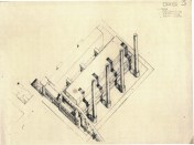 K. Orlov. Supervisors A. Samoylov, I. Antipov. Power Plant. 4th year. 1932:1933. Photo