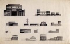 N. Umansky. A. Polyakov's workshop Handicraft and Industrial Exhibition. 3rd year. 1924