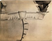 V. Yanovsky Revelation of Structure. 1st year. 1924 Photo