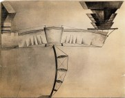 V. Yanovsky Revelation of Structure. 1st year. 1924 Photo