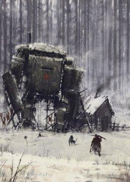 jakub-rozalski-1920-retired-veteran-70na100small