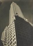 MARGARET BOURKE-WHITE (1904-1971) Chrysler Building (Facade), c. 1930