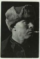 Margaret Bourke-White, 31 canvas