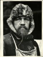 Margaret Bourke-White, Bricklayer Mikhail Tovarisch (1931)