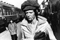 Несколько лет назад местные газеты писали, что в 1973 году в Кирове побывал знаменитый певец Дэвид Боуи