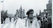 David Bowie im Alter von 69 Jahren gestorben