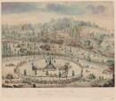 Fête du 20 prairial - [Fête au Grand Camp près de Lyon] - [dessin] _ Daligny
