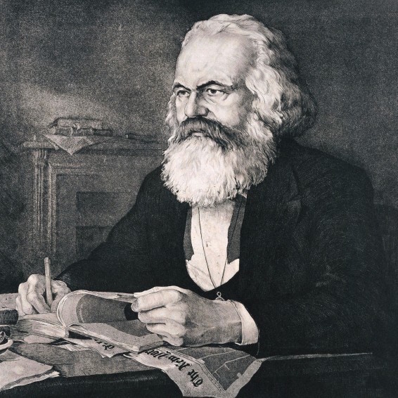 MEGA [Marx-Engels-Gesamtausgabe] on MEGA
