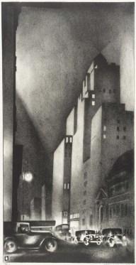 57th Street 1929
