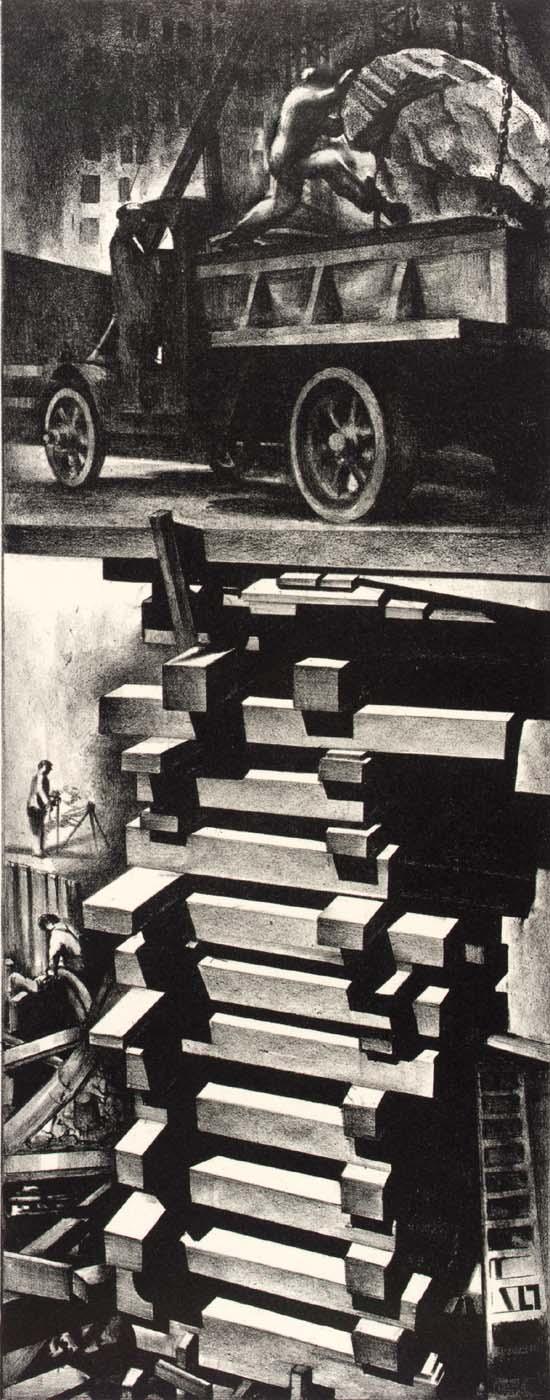 Construction 1930
