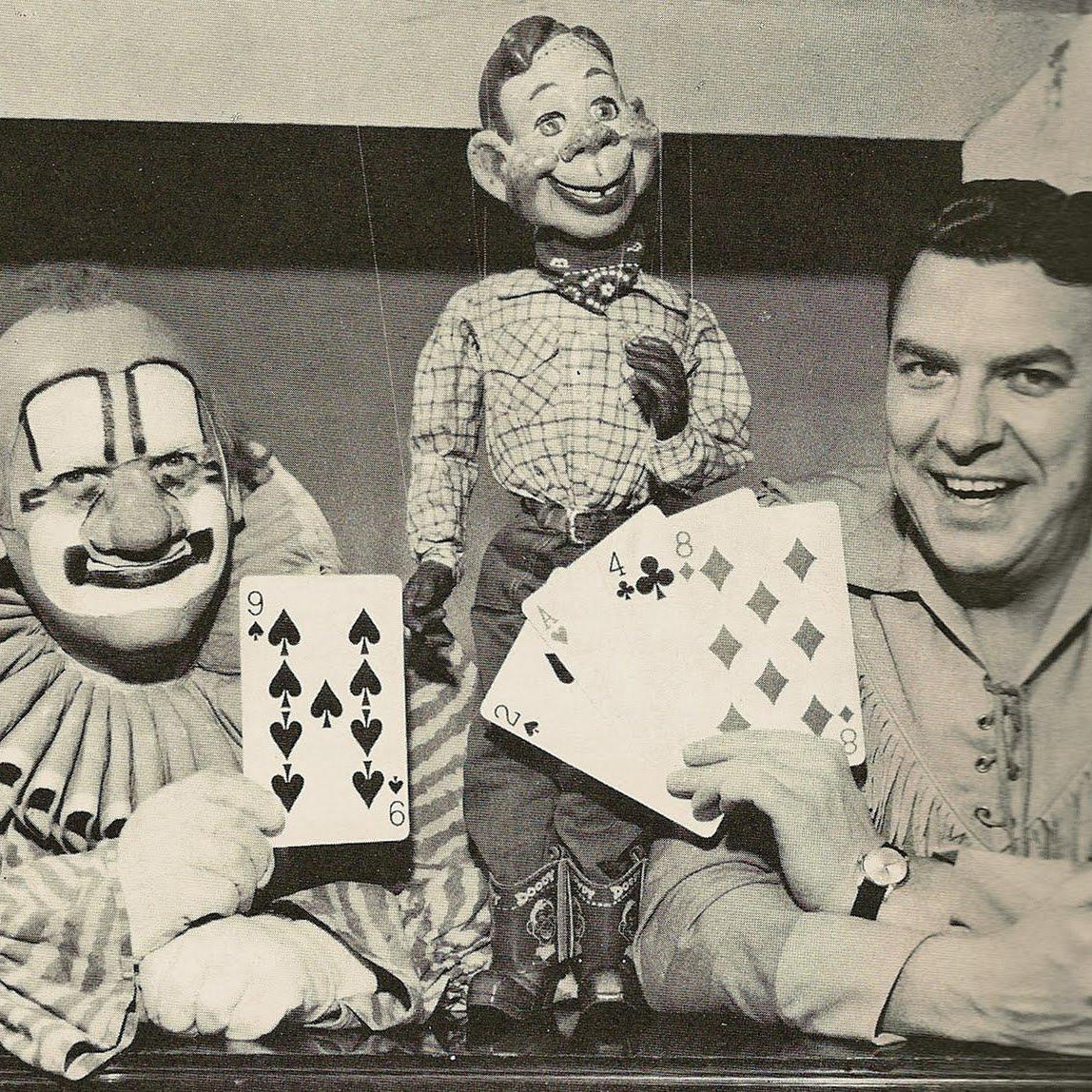 From James Joyce to Howdy Doody: Deconstruction and deindustrialization after 1968